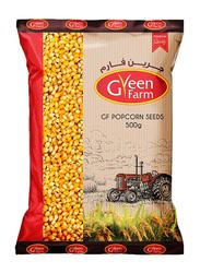 Green Farm Pop Corn Seed, 500g