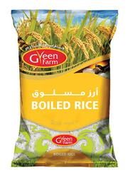 Green Farm Boiled Rice, 2 Kg