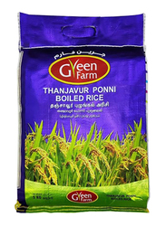 Green Farm Thanjavur Ponni Boiled Rice, 5 Kg
