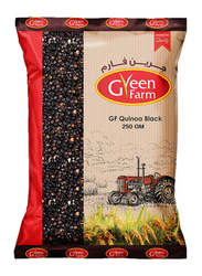 Green Farm Black Quinoa, 250g