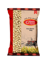Green Farm Soya Beans, 500g