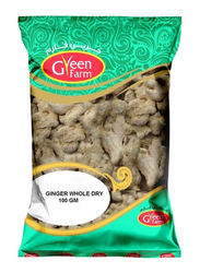 Green Farm Ginger Whole Dry, 100g