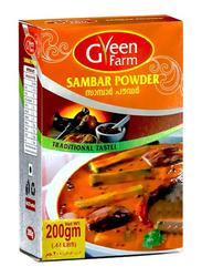 Green Farm Sambar Powder, 200g