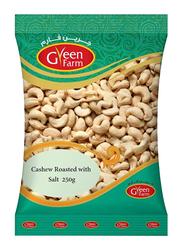 Green Farm Roasted Cashew with Salt, 250g