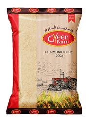 Green Farm Almond Flour, 200g