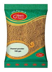 Green Farm Fennel Powder, 100g