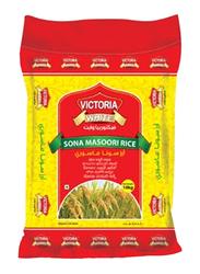 Victoria White Sona Masoori Rice, 18 Kg