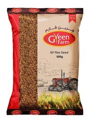 Green Farm Flax Seed, 500g
