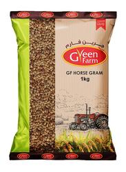 Green Farm Horse Gram, 1 Kg
