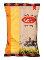 Green Farm Appalam, 200g