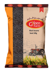 Green Farm Black Sesame Seed, 100g