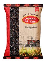 Green Farm Black Quinoa, 500g