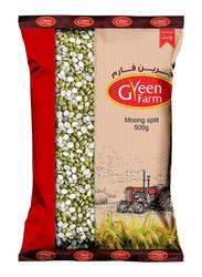 Green Farm Moong Split, 500g