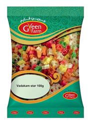 Green Farm Star Vadakam Pappad, 100g