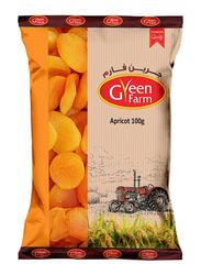 Green Farm Apricot, 100g