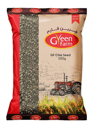 Green Farm Chia Seed, 500g
