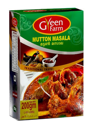Green Farm Mutton Masala, 200g
