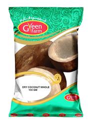 Green Farm Dry CoconutWhole, 100g