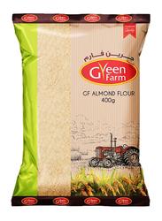 Green Farm Almond Flour, 400g