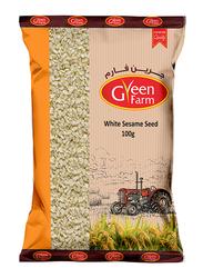 Green Farm White Sesame Seed, 100g