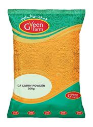 Green Farm Curry Powder, 200g