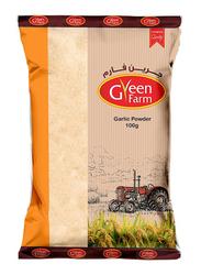 Green Farm Garlic Powder, 100g