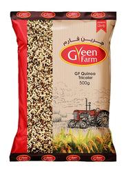 Green Farm Tri Color Quinoa, 500g