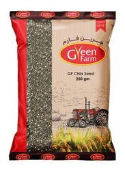 Green Farm Chia Seed, 250g