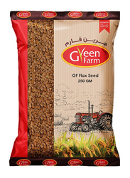 Green Farm Flax Seed, 250g