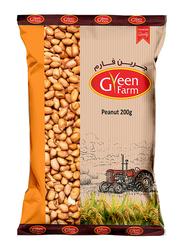Green Farm Peanut, 200g