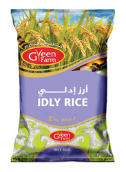 Green Farm Idly Rice, 2 Kg