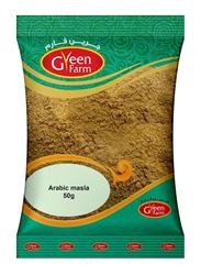 Green Farm Arabic Masala, 50g