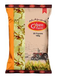 Green Farm 3D Fryums, 100g