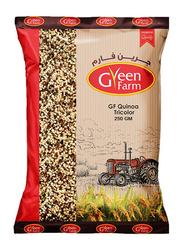 Green Farm Tri Color Quinoa, 250g