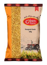 Green Farm Fenugreek Seeds, 100g