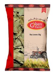 Green Farm Bay Leaves, 50g
