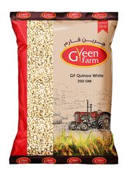Green Farm White Quinoa, 250g