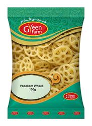 Green Farm Wheel Vadakam Pappad, 100g