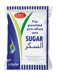 Green Farm Sugar, 1.5 Kg