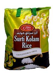 Green Farm Surti Kolam Rice, 9.07 Kg