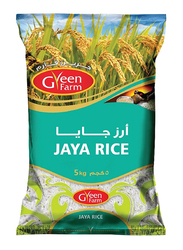 Green Farm Jaya Rice, 5 Kg