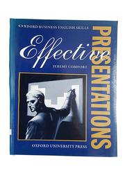 Effective Presentations, Paperback Book, By: Jeremy Comfort