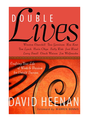 Double Lives, Paperback Book, By: David Heenan
