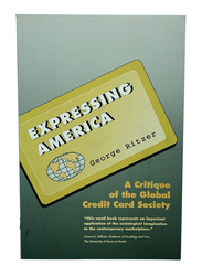 Expressing America, Paperback Book, By: George Ritzer