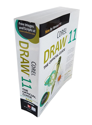Corel Draw 11 The Official Guide, Paperback Book, By: Steve Bain