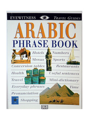 Arabic Phrase Book, By: Paperback Book, By: Mohammad Asfour