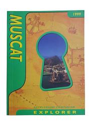 Muscat Explorer, Paperback Book, By: Explorer Publishing