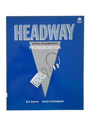 Headway Pronunciation, Paperback Book, By: Bill Bowler and Sarah Cunningham