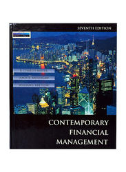 Contemporary Financial Management Seventh Edition, Hardcover Book, By: R. R. Charles Moyer, James R. McGuigan and William J. Kretlow