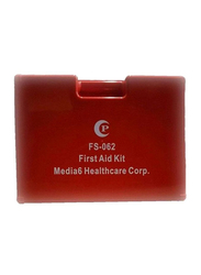 Media6 Work Place First Aid Kit, FS062